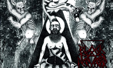 Black Mass Pervertor – Life Beyond the Walls of Flesh