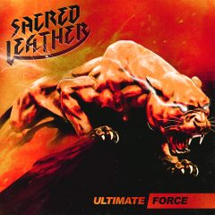 Sacred Leather – Ultimate Force