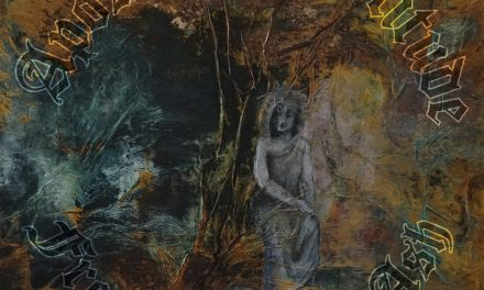 Apostle of Solitude – From Gold to Ash