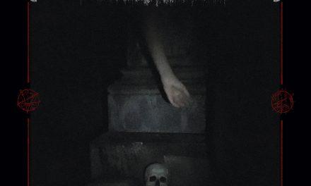 Grave Upheaval – Untitled