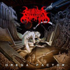 Killing Addiction – Omega Factor