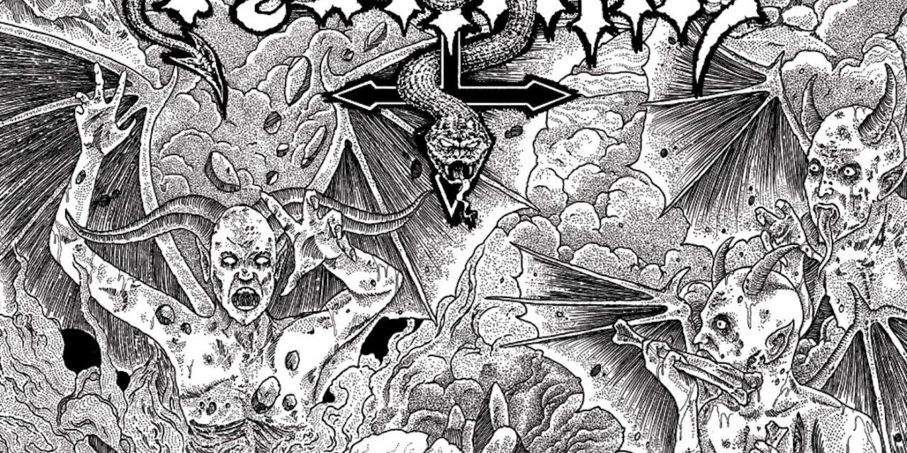 Hammr – Unholy Destruction