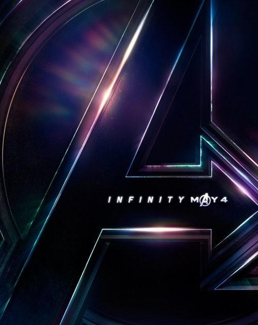 AVENGERS: INFINITY WAR – SUPER BOWL TV SPOT