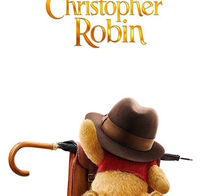 CHRISTOPHER ROBIN – TRAILER #1