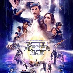 "READY PLAYER ONE – ""COME WITH ME"" TRAILER"