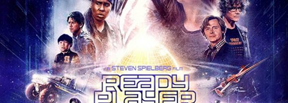 """READY PLAYER ONE – """"COME WITH ME"""" TRAILER"""