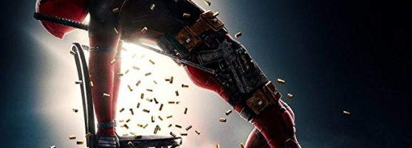 DEADPOOL 2 CABLE TEASER – RED BAND