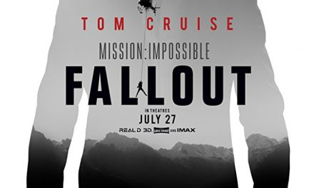 MISSION IMPOSSIBLE – FALLOUT – BIG GAME SPOT