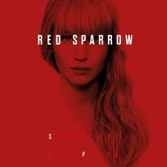 RED SPARROW – SUPER BOWL 2018 TV SPOT