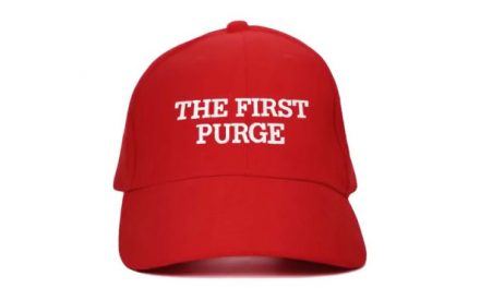 "THE FIRST PURGE – ""TOGETHER"" :30 TV SPOT"