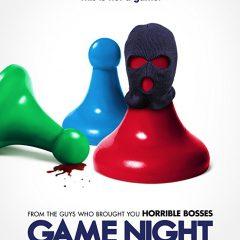 GAME NIGHT – DOMESTIC TRAILER #2