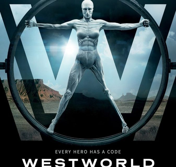 Official Super Bowl Ad from Westworld