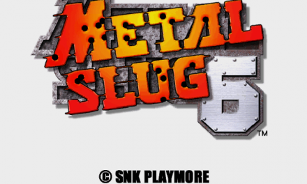 Let's Play Metal Slug Anthology: Metal Slug 6