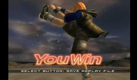 Let's Play PS2: Virtua Fighter 4: Evolution (Lion Rafale)