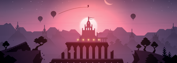 SEE THE GORGEOUS LAUNCH TRAILER FOR ALTO'S ODYSSEY