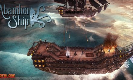 ABANDON SHIP – RELEASE DATE TRAILER