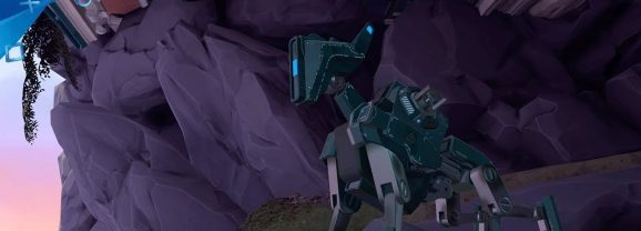 APEX CONSTRUCT OFFICIAL LAUNCH TRAILER