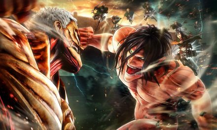 ATTACK ON TITAN 2 OFFICIAL MULTIPLAYER HIGHLIGHTS