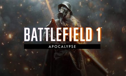 BATTLEFIELD 1 OFFICIAL APOCALYPSE TRAILER