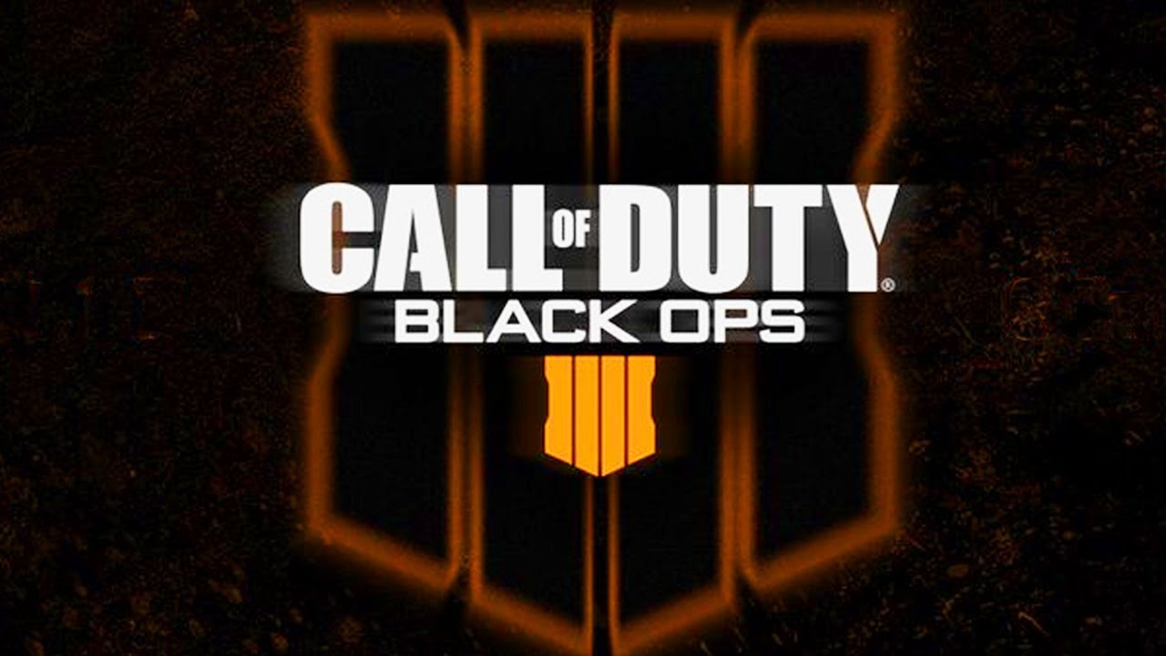 CALL OF DUTY: BLACK OPS 4 – OFFICIAL REVEAL TEASER
