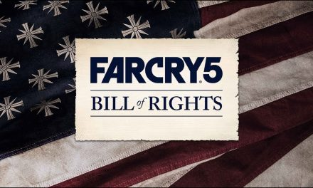 FAR CRY 5 OFFICIAL BILL OF RIGHTS TRAILER