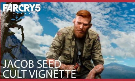 FAR CRY 5 OFFICIAL JACOB SEED CULT VIGNETTE
