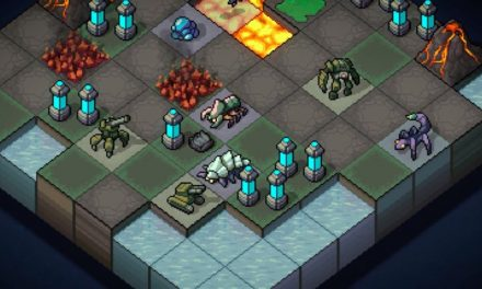 INTO THE BREACH OFFICIAL LAUNCH TRAILER