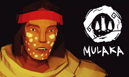 MULAKA RELEASE DATE TRAILER – NINTENDO SWITCH