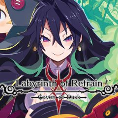 OFFICIAL LABYRINTH OF REFRAIN: COVEN OF DUSK ANNOUNCEMENT TRAILER