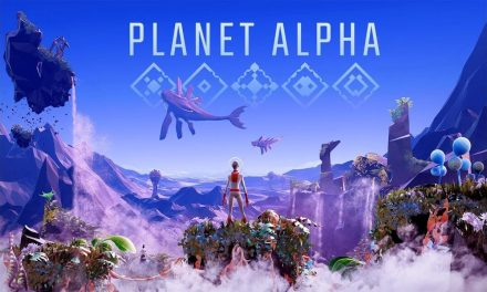 PLANET ALPHA OFFICIAL ANNOUNCEMENT TRAILER