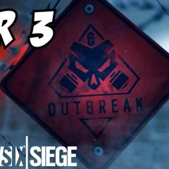 RAINBOW SIX SIEGE – OUTBREAK TRAILER