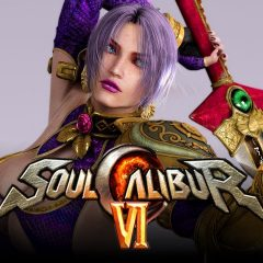 SOULCALIBUR 6 OFFICIAL IVY CHARACTER REVEAL TRAILER
