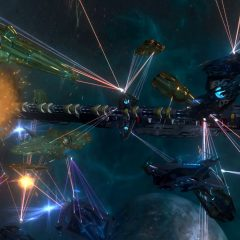 STARPOINT GEMINI WARLORDS – XBOX ONE LAUNCH TRAILER