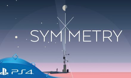 SYMMETRY OFFICIAL RELEASE TRAILER