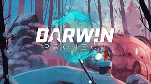 THE DARWIN PROJECT OFFICIAL BE THE DIRECTOR TRAILER