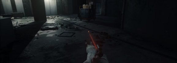 THE EVIL WITHIN 2: FIRST-PERSON MODE TRAILER