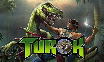 TUROK XBOX ONE ANNOUNCEMENT TRAILER