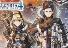 VALKYRIA CHRONICLES 4 – CHARACTER TRAILER (JAPANESE)