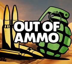 OUT OF AMMO OFFICIAL LAUNCH TRAILER